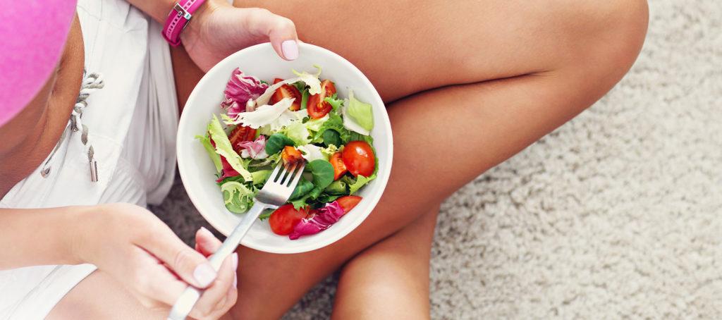 la importancia de adaptar la nutrición a tus necesidades